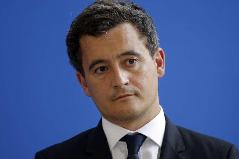 法國預算部長達馬南遭一名前應召女郎指控性侵(AP)