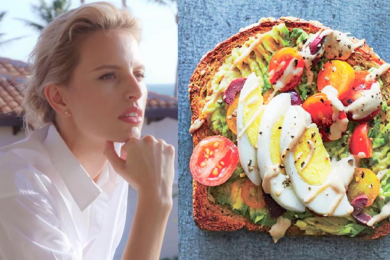 你聽過地中海飲食嗎?這種飲食法除了能讓身體健康、不再肥胖之外,更可以活化腦部、減緩憂鬱症狀。(圖/取自youtube)