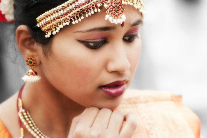 印度重男輕女現象嚴重,竟有6300多萬名女性「被失蹤」。(圖非當事人/pixabay)