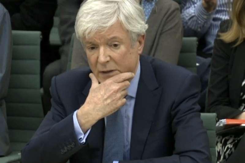 英國廣播公司(BBC)總經理霍爾在國會表示,已解決100多件男女薪資不平等的申訴案件(AP)