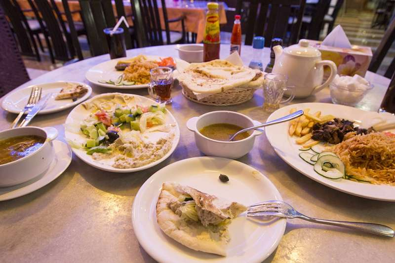 有了這個APP,穆斯林找清真餐廳方便多了!(圖/Phuket@photographer.net@flicker)