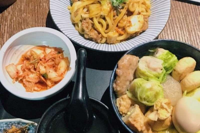 想要控制飲食就真的只能少吃嗎?日本資深營養師出書教你怎麼吃的好、又吃得健康!(資料照/Adeni,MENU美食誌提供)