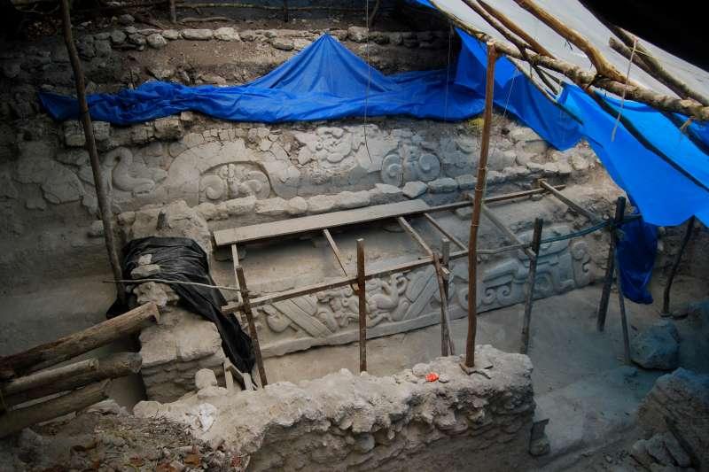瓜地馬拉的馬雅古文明遺址(Geoff Gallice@Wikipedia / CC BY 2.0)