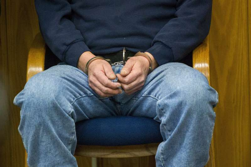 捷克政府宣布給予8名台籍犯罪嫌疑人「輔助性保護」,形同駁回中國引渡要求。圖為示意圖。(資料照,美聯社)
