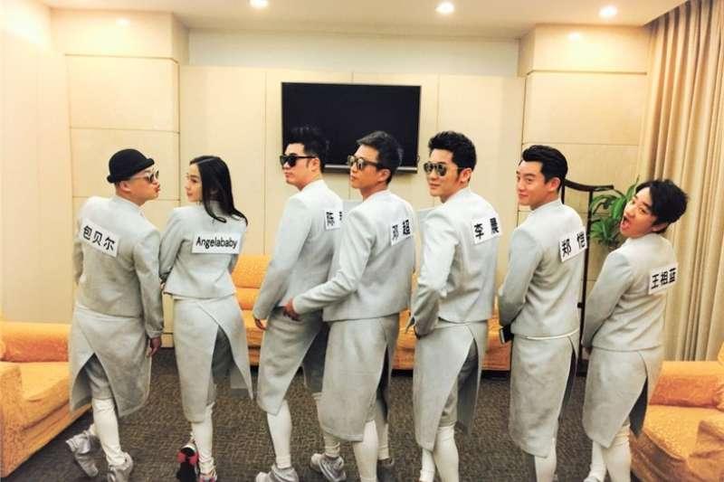 韓國官方批評中國,一邊限韓令、一邊放任中國綜藝抄襲,這種行徑對韓國娛樂是很大的傷害。(圖/取自youtube)