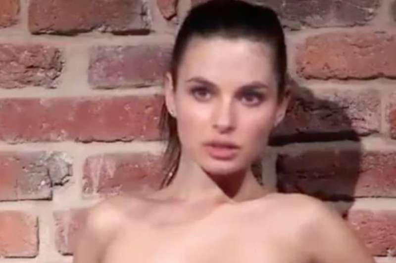 娜塔莉波曼的臉部是由電腦對數百張照片計算後拼成(BBC中文網)