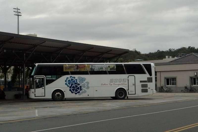 春節即將到來,臺東公車春節期間將加開班次接駁返鄉遊子及旅客。(圖/台東縣政府提供)