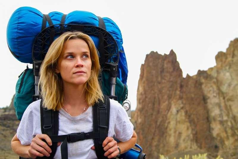 旅行對你而言,有著什麼意義呢?(圖/取自Wild 粉絲專頁)