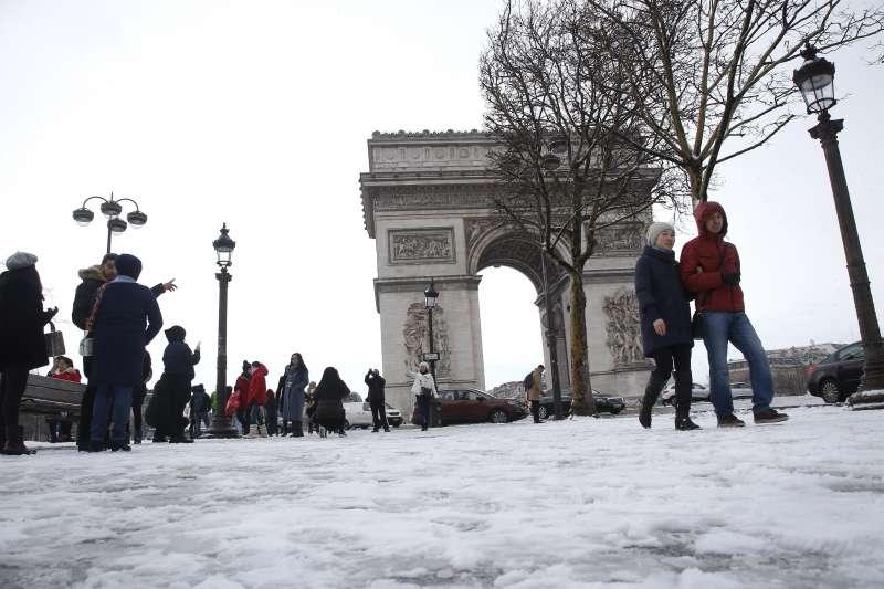 百年來的法國住宅政策,受合作大師季特「社會經濟暨休戚相關經濟」思想影響,少有「圖利他人、圖利少數人」之負面聲音。(資料照,AP)