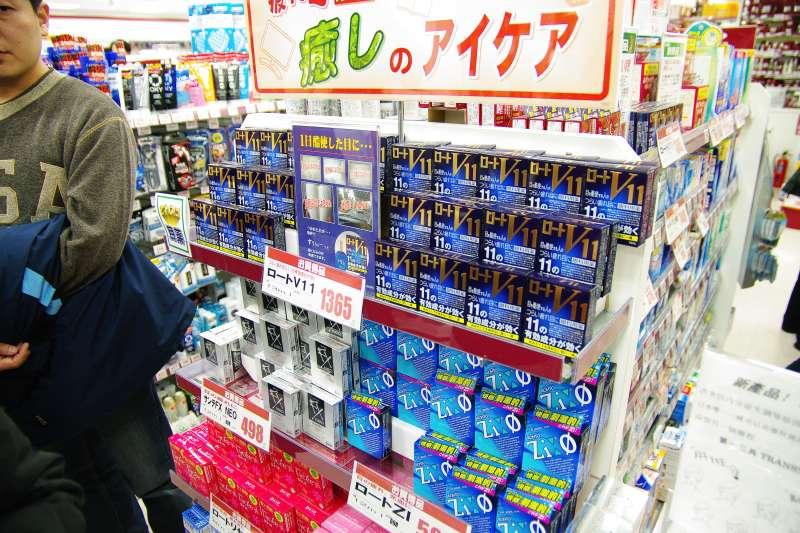 到日本藥妝店逛一圈,這些東西絕對別錯過了!(圖/Kinden Kuo@Flickr)