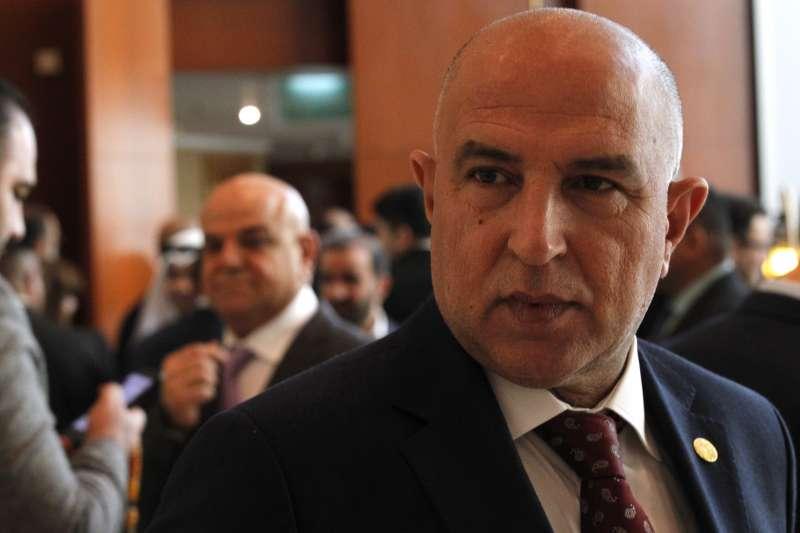 伊拉克尼尼微省省長阿科博(Nofal al-Akoub)估計,光是尼尼微省重建經費至少要420億美元。(美聯社)