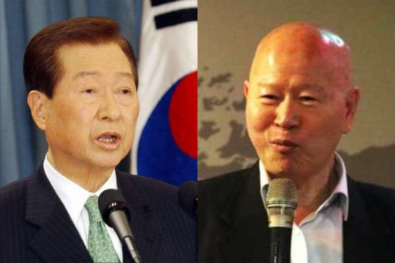 台湾 大統領