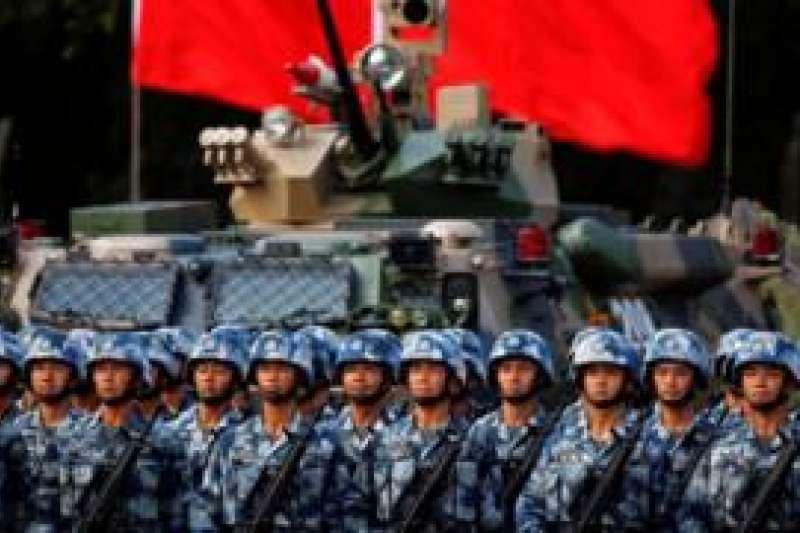 專家說中國正研發用於出口的武器,包括一些對西方軍工廠來說過份敏感的武器(BBC中文網)