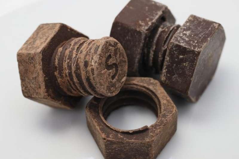 因應國內螺絲螺帽產品積極向高值化發展,經濟部預估螺絲螺帽今年整體產值與出口皆可望創歷史新高紀錄。。(資料照,潮日本提供)