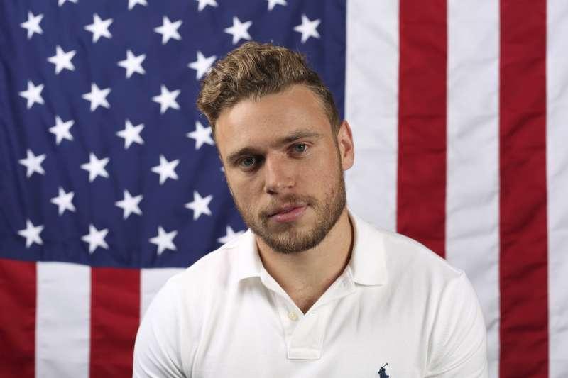 美國自由式滑雪選手伍肯錫(AP)