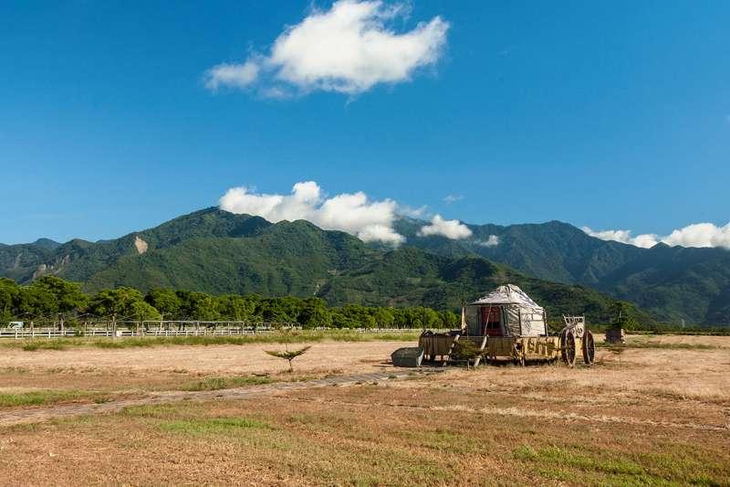 池上牧野渡假村(觀光局)