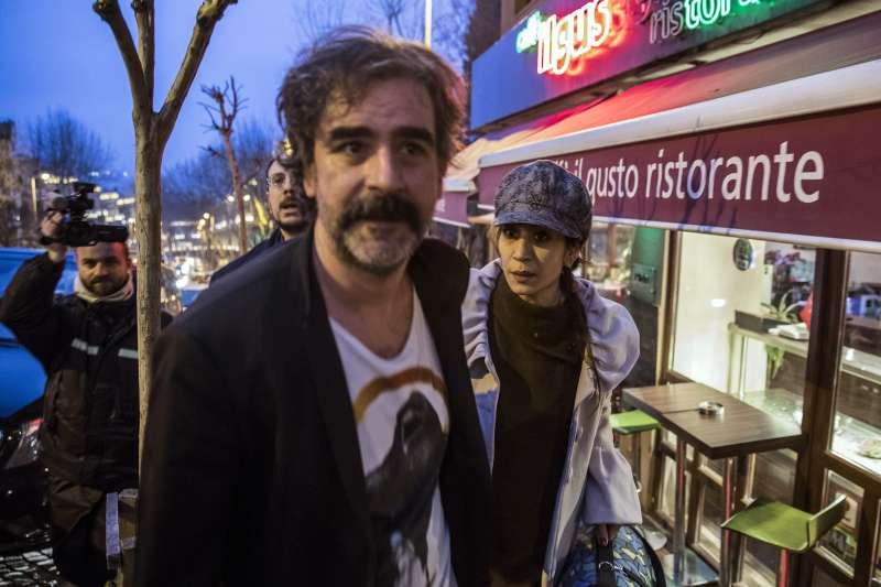 德國《世界報》土耳其特派記者尤塞爾獲釋。(美聯社)