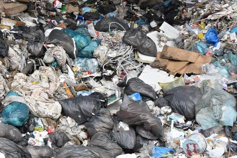 垃圾亂丟卻無法可罰?我們如何有良善的居住環境