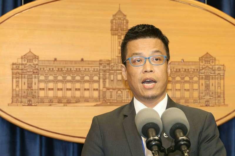 彭文正影射陳菊找民視高層停播《政經》 總統府:立即停止造謠-風傳媒