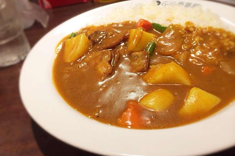 多吃咖哩,竟能預防失智?(圖/hirotomo t@Flickr)