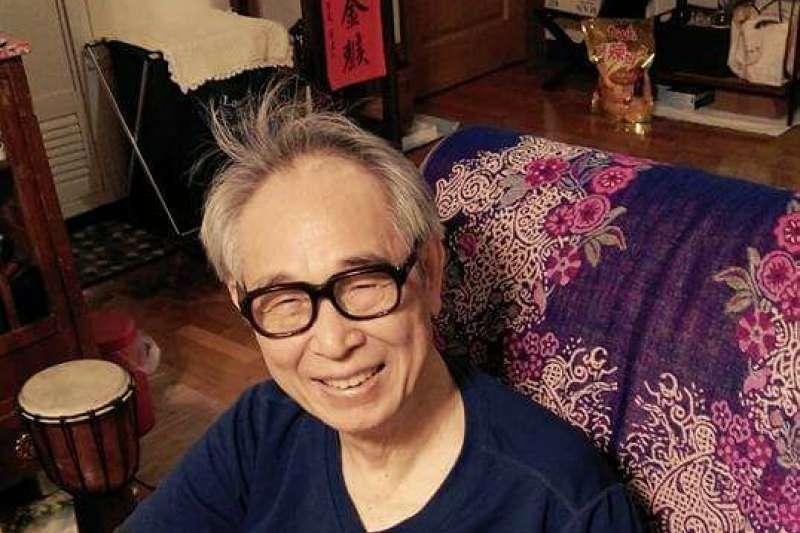 作家李喬(本名李能棋)為台灣重要客籍作家,為文化部第38屆行政院文化獎得主。(取自李喬書房臉書)