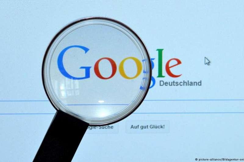 誰是谷歌(Google)2017年熱搜人物?(德國之聲)