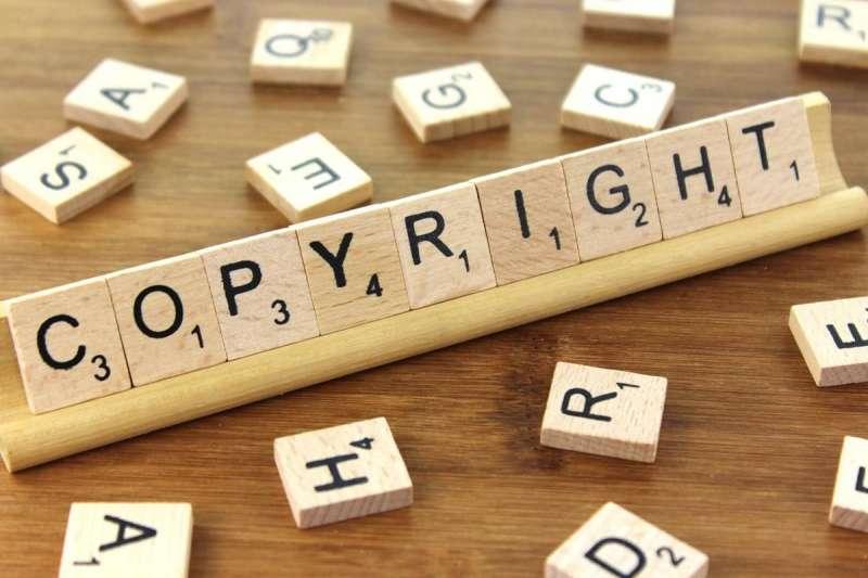 藝術界著作權惹爭議(圖片來源:WikiPedia)