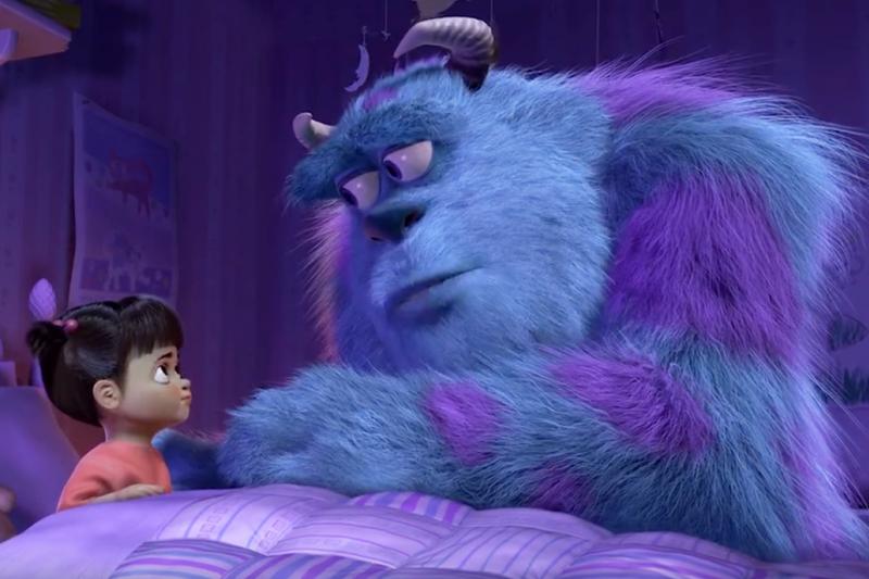 迪士尼動畫的這5個場景,真的很感人啊!(圖/ Ed Vizenor@youtube)
