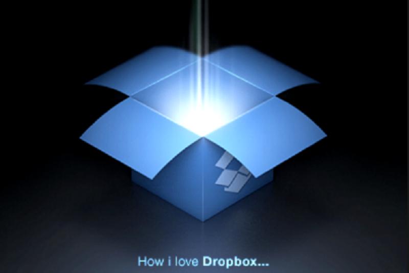 Dropbox上周提出上市申請。
