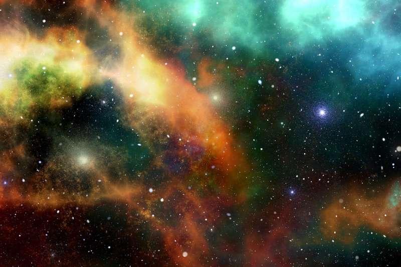天文學家偵測到誕生於136億年前的恆星訊號(取自Pixabay)