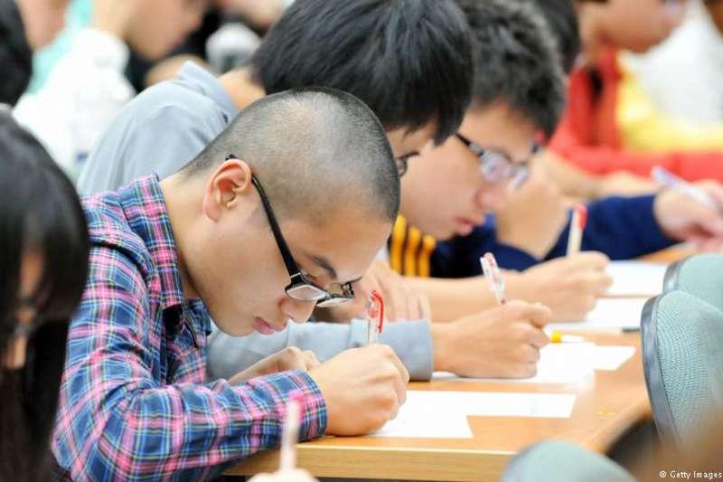 台灣人未來或可在中國大陸享受國民待遇。(德國之聲)
