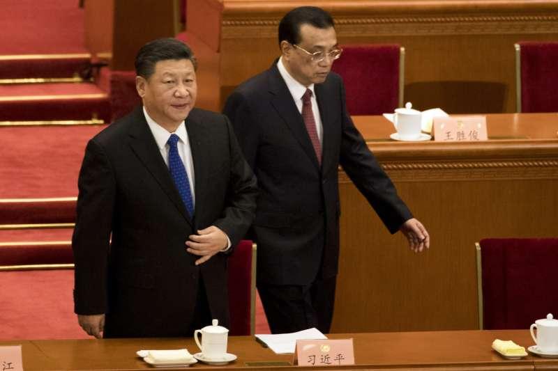 對岸公布的31條惠台措施將讓台灣的人才流失更嚴重,是以三面相落實窮台政策。(AP)
