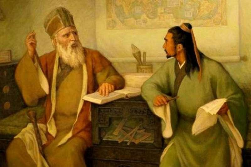 瞿太素是利瑪竇在中國收的第一個弟子。