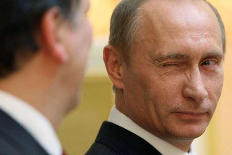 俄羅斯將在18日舉行總統大選,現任總統普京幾乎篤定當選(美聯社)