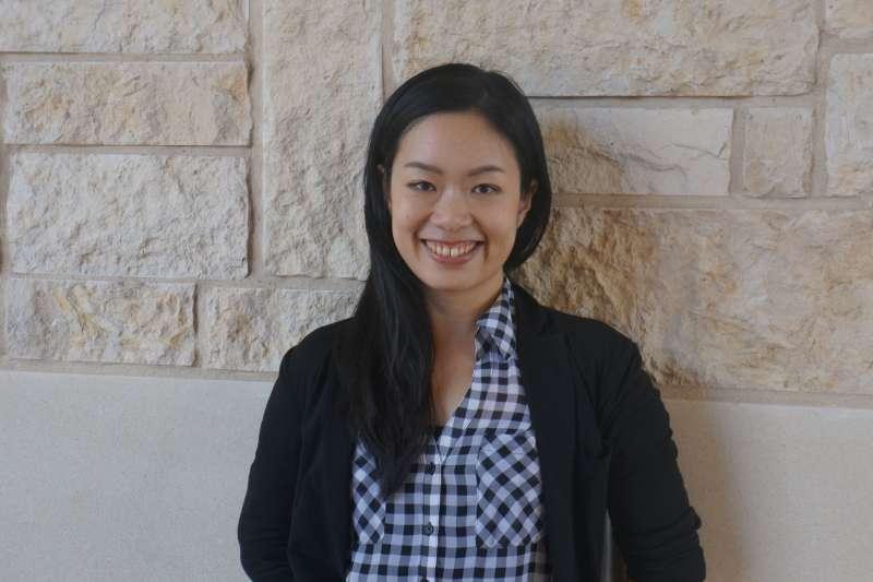 王正琪博士為嬌生JLABS中首度且唯一獲得此殊榮的台灣女科學家,向國際展現台灣培育生醫產業技術人才的絕佳典範。(仁新醫藥提供)