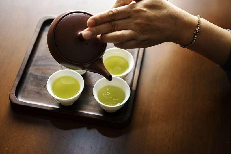 南洋茶文化在哲學修養上,秉持儒釋道的哲理;在文化意識上,強調傳統價值的傳承。(示意圖/rawpixel@pixabay)