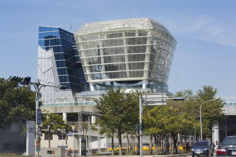 獲前瞻計畫及聯發科經費支持,新竹世博台灣館將轉型打造為兒童探索館。(圖/新竹市政府提供)