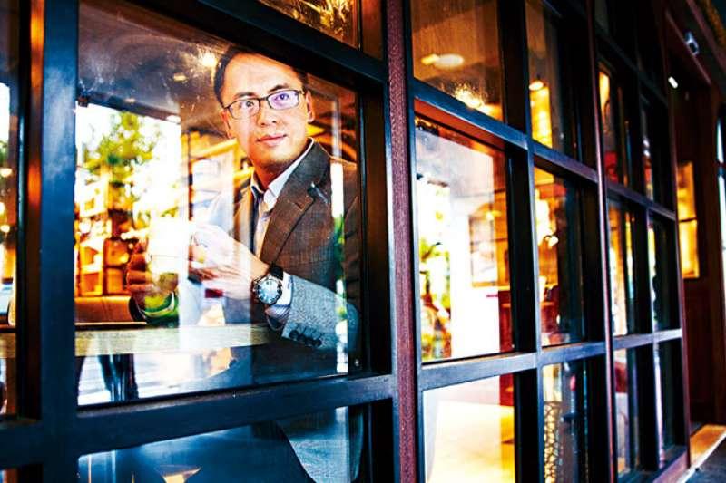 路易莎兩億豪賭 挑戰平價咖啡老大。(商業周刊提供)