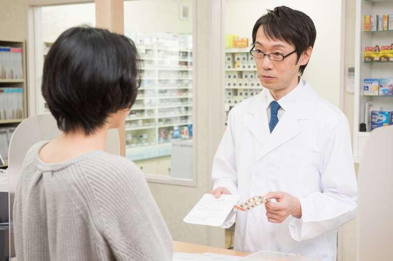 認識避孕藥的正確吃法及服藥時機,才能有效避孕、降低對身體造成的危害。(示意圖非本人/photoAC)