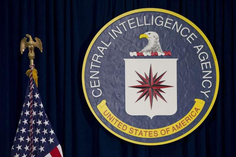 美國中央情報局(CIA)(AP)