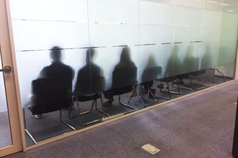 台灣青年找工作不簡單,但聽聽韓國年輕人的求職慘況,實在不遑多讓啊!(圖/Fion提供)