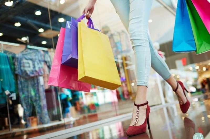要抓住女性購物商機,先搞清楚清台灣女人的消費習慣!(圖/食力foodNext提供)