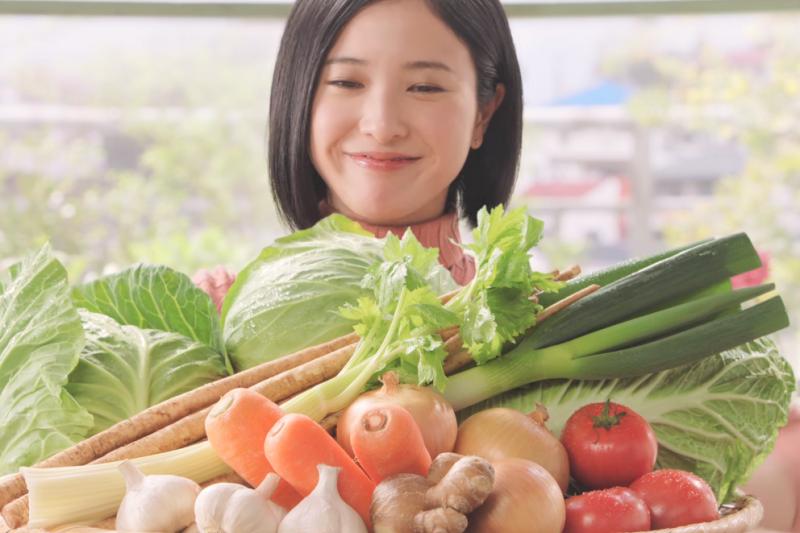 誤把根莖類當蔬菜吃,小心澱粉攝取過多!(圖/取自youtube)