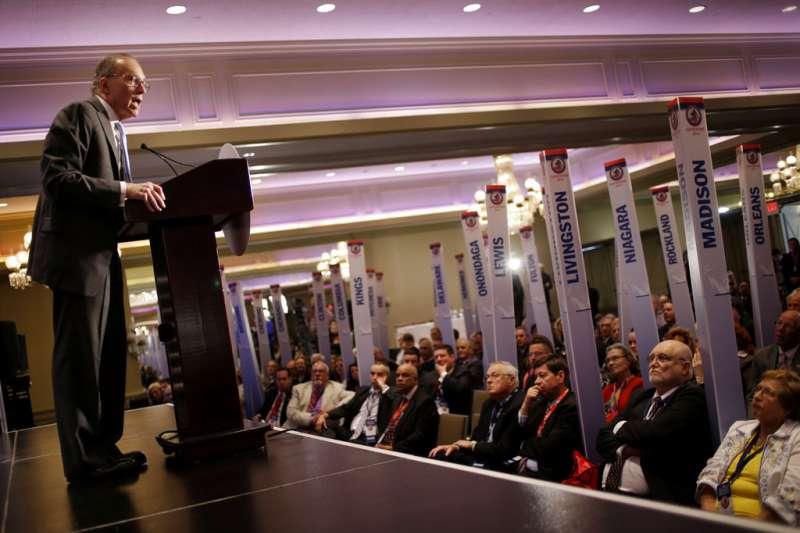 白宮國家經濟會議主席柯德洛。(美聯社)
