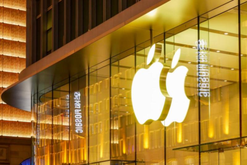 Google和蘋果的名次大幅下跌,主因是沒有推出吸引消費者關注的新產品。(圖/shutterstock,數位時代提供)