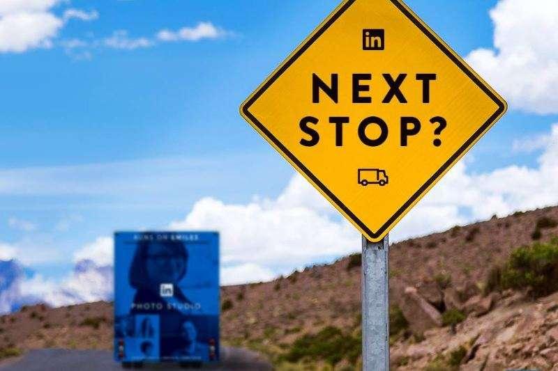 想要成為國際人才,你應該從LinkedIn五大連結開始(圖/取自LinkedIn 臉書)