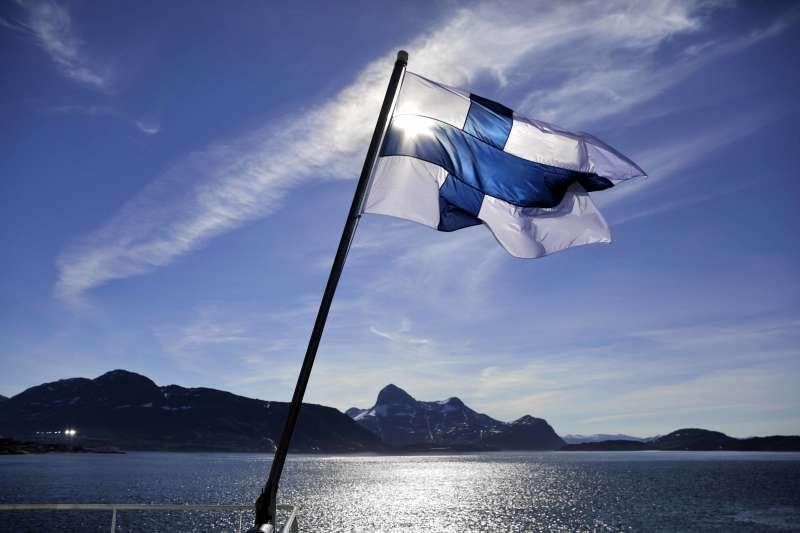 芬蘭被評選為「2018最幸福國家」(AP)