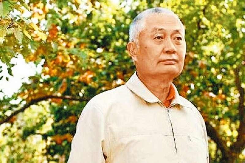 安邦集團吳小暉的投資夥伴陳小魯,日前過世。