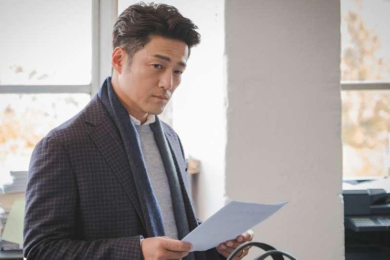 人生難道只剩工作嗎?(圖/JTBC Drama@facebook)