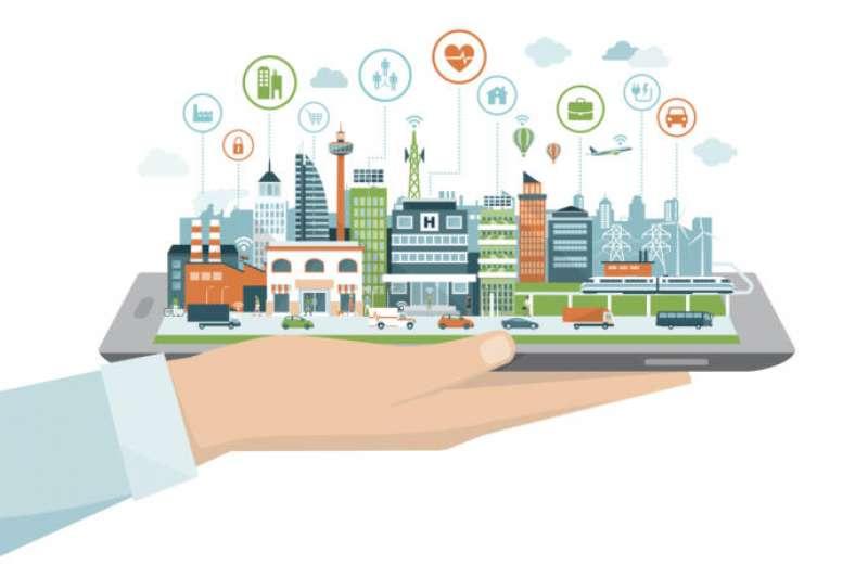 資策會以教育為圓心,數位科技為半徑,畫出一個將整座智慧城市中的市民都囊括在內的圓(Photo/By Thinkstock)